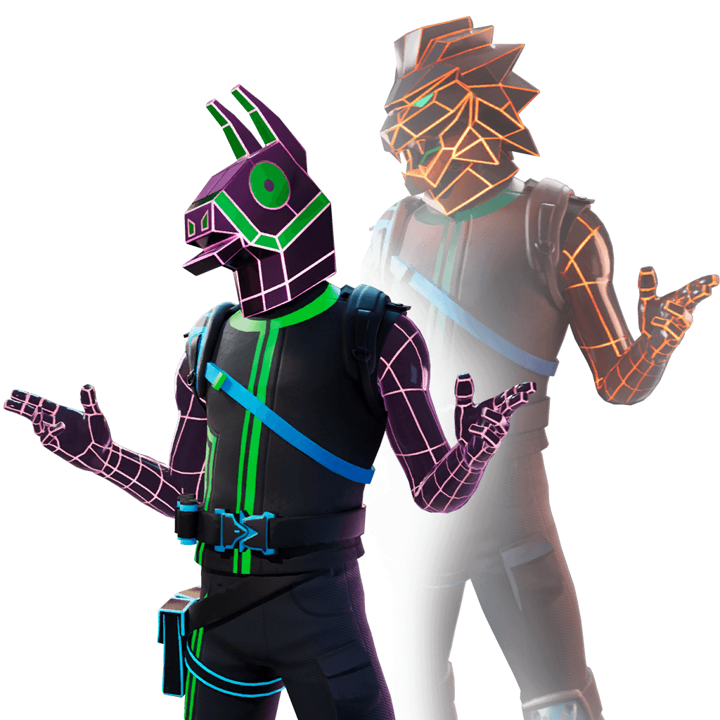 Llion Fortnite Wallpapers 2020