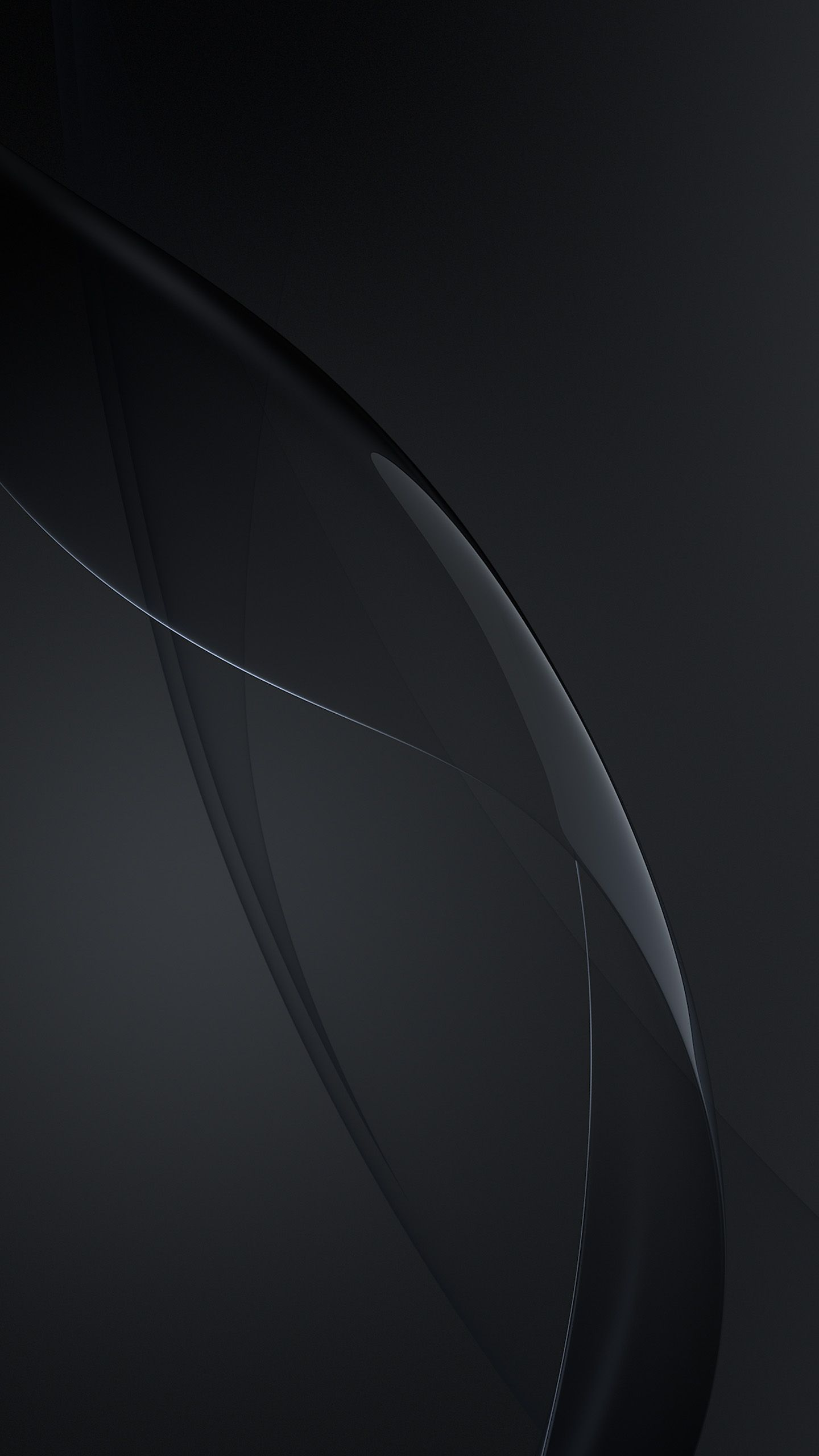 1080p Android Black Wallpaper Lit It Up