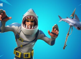 Check Out Fortnite