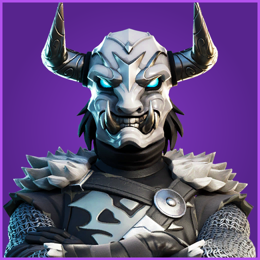 Master Minotaur Fortnite wallpapers