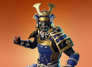 Musha Fortnite Outfit Skin How to Get, Latest Info