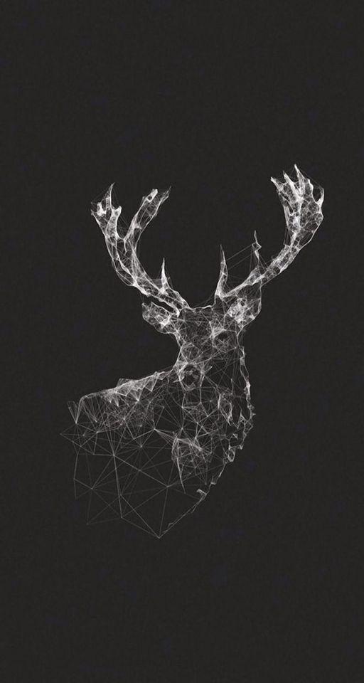 aesthetic iphone black wallpaper hd 51_
