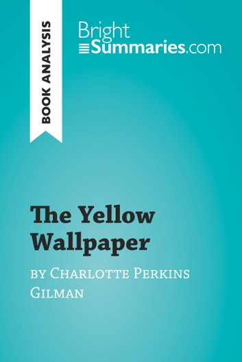 the yellow wallpaper summary 2020 - Lit it up