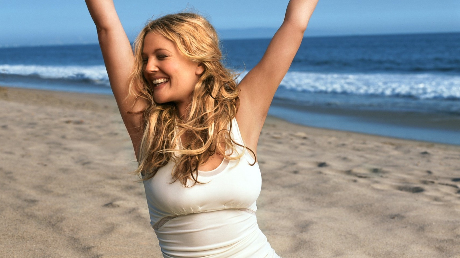 Drew Barrymore_hairstyle