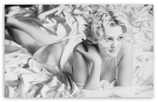 Drew Barrymore_iphone