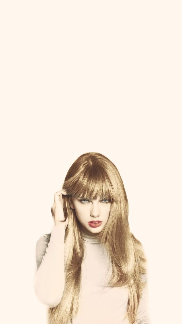 Taylor Swift_red