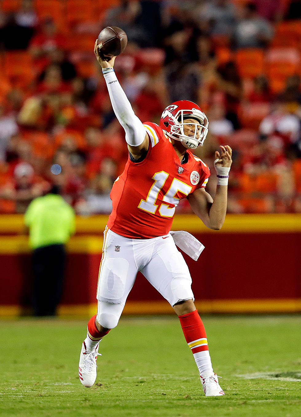 Patrick Mahomes Wallpaper_kansas city chiefs