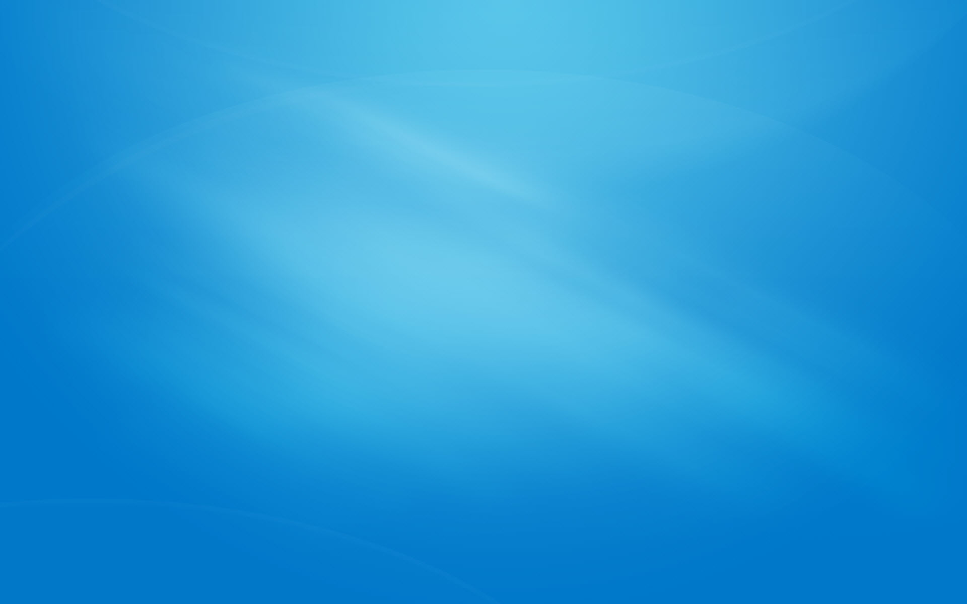 Blue Wallpaper_simple