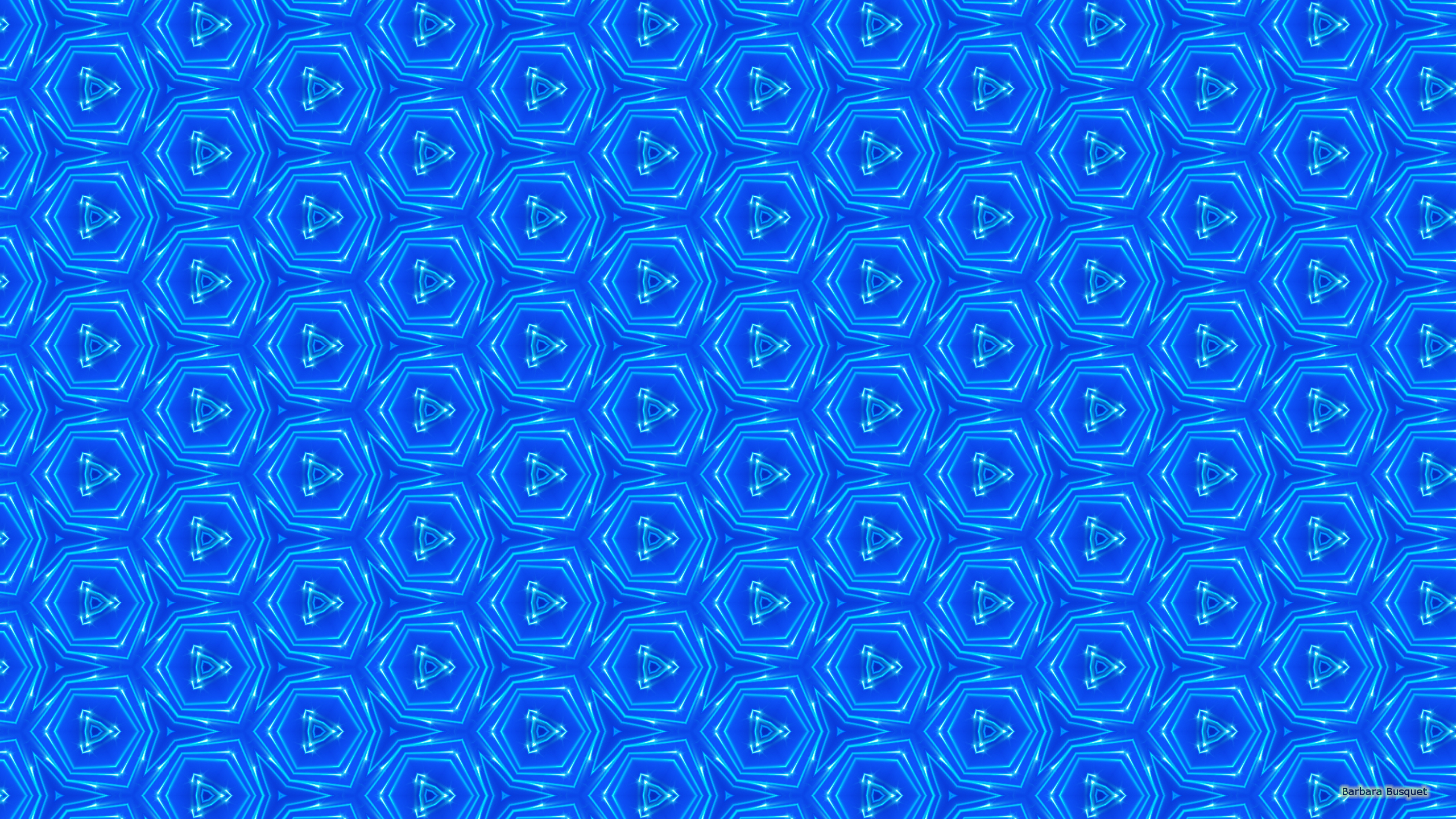 Blue Wallpaper_red