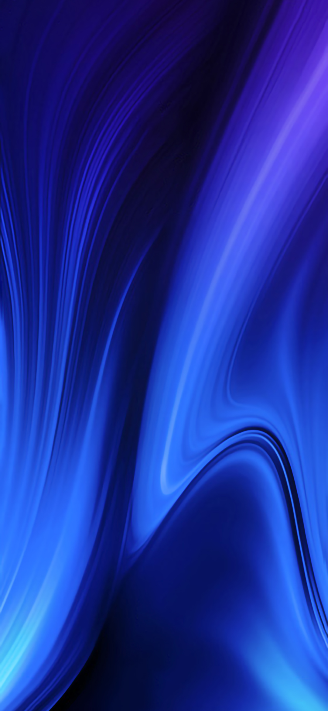 Blue Wallpaper_solid