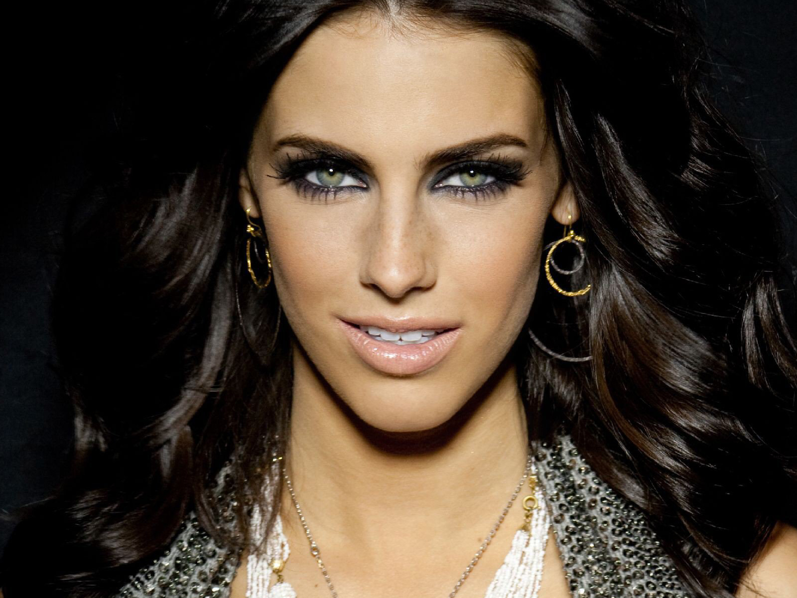 Jessica Lowndes_casual