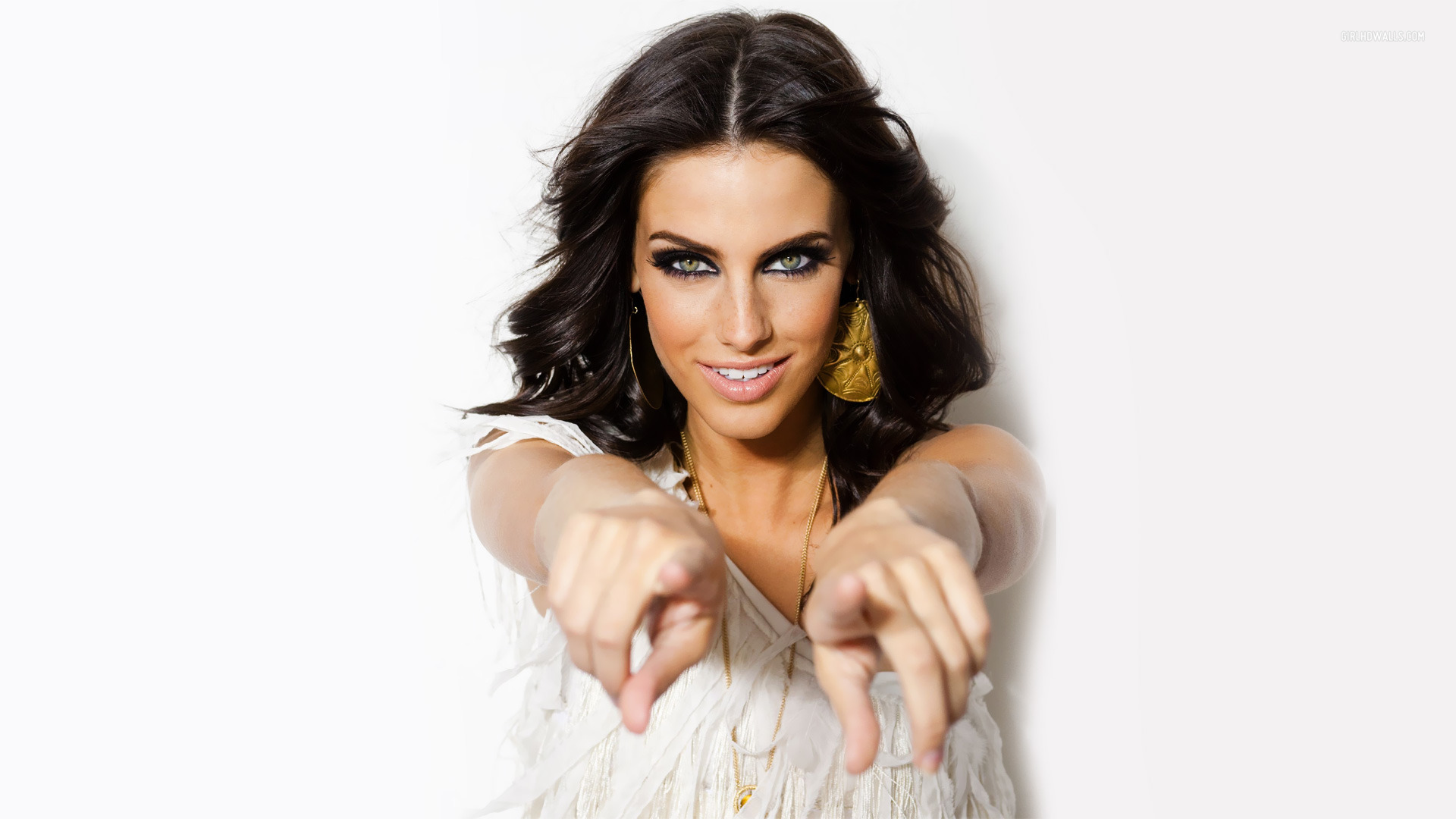 Jessica Lowndes_who married