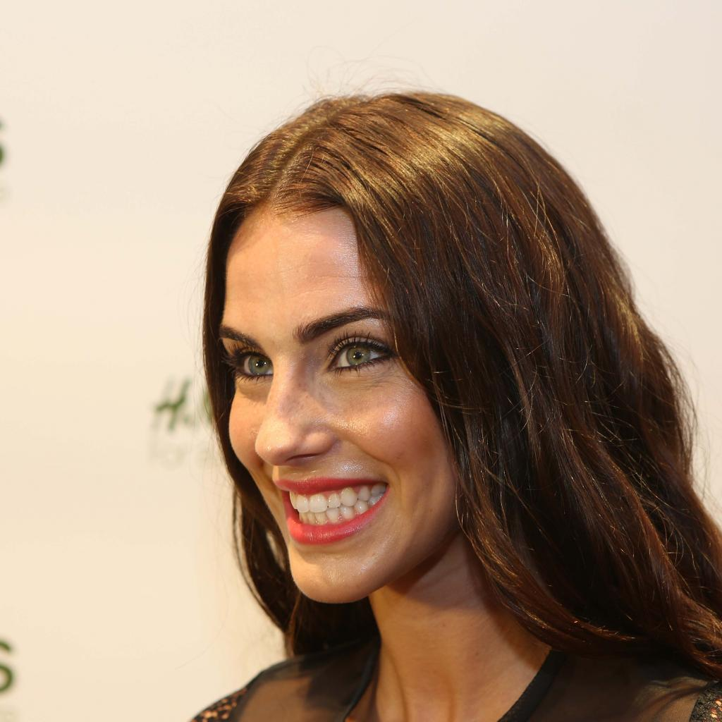 Jessica Lowndes_hairstyle