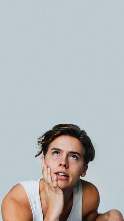 Dylan Sprouse_photography