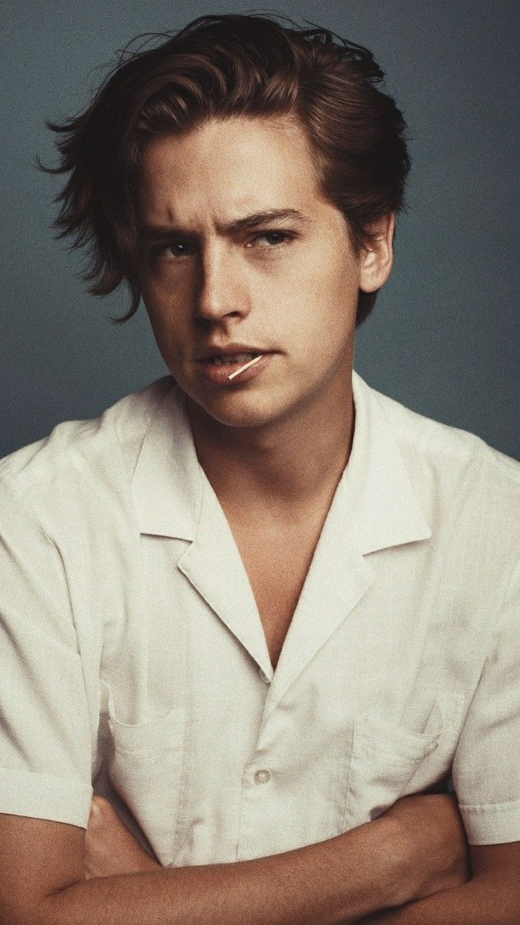 Cole Sprouse_iphone