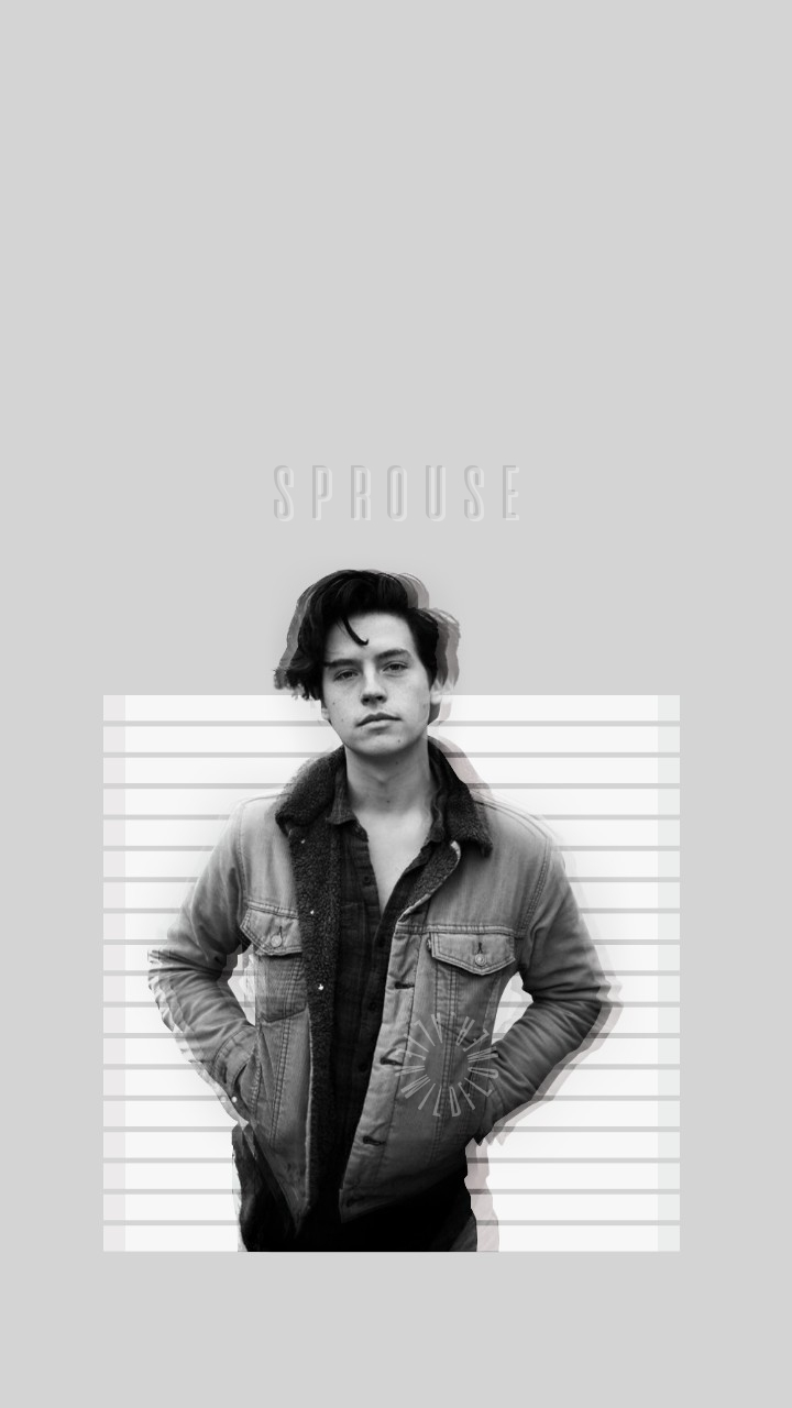 Cole Sprouse_aesthetic