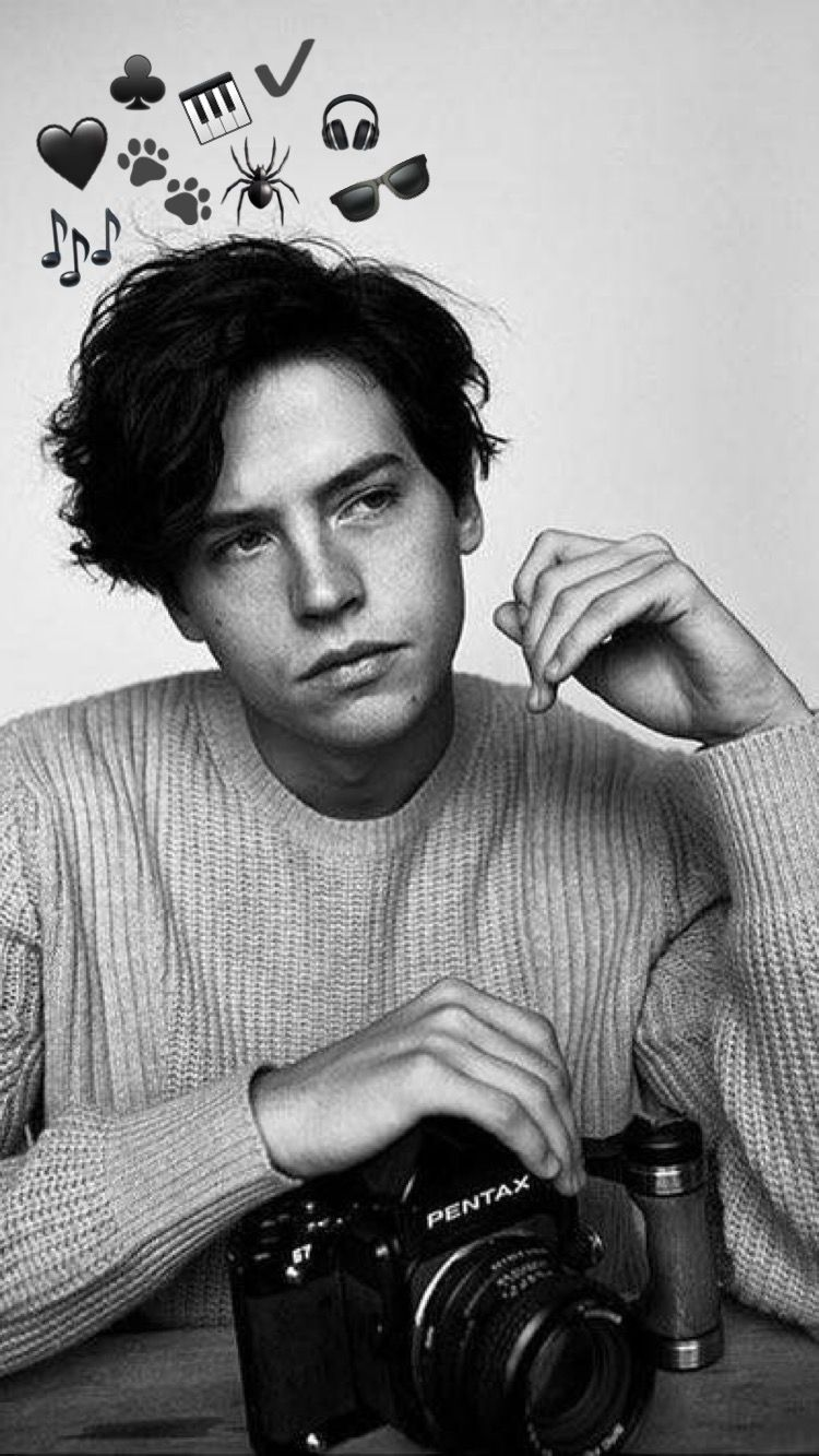 Cole Sprouse_pinterest