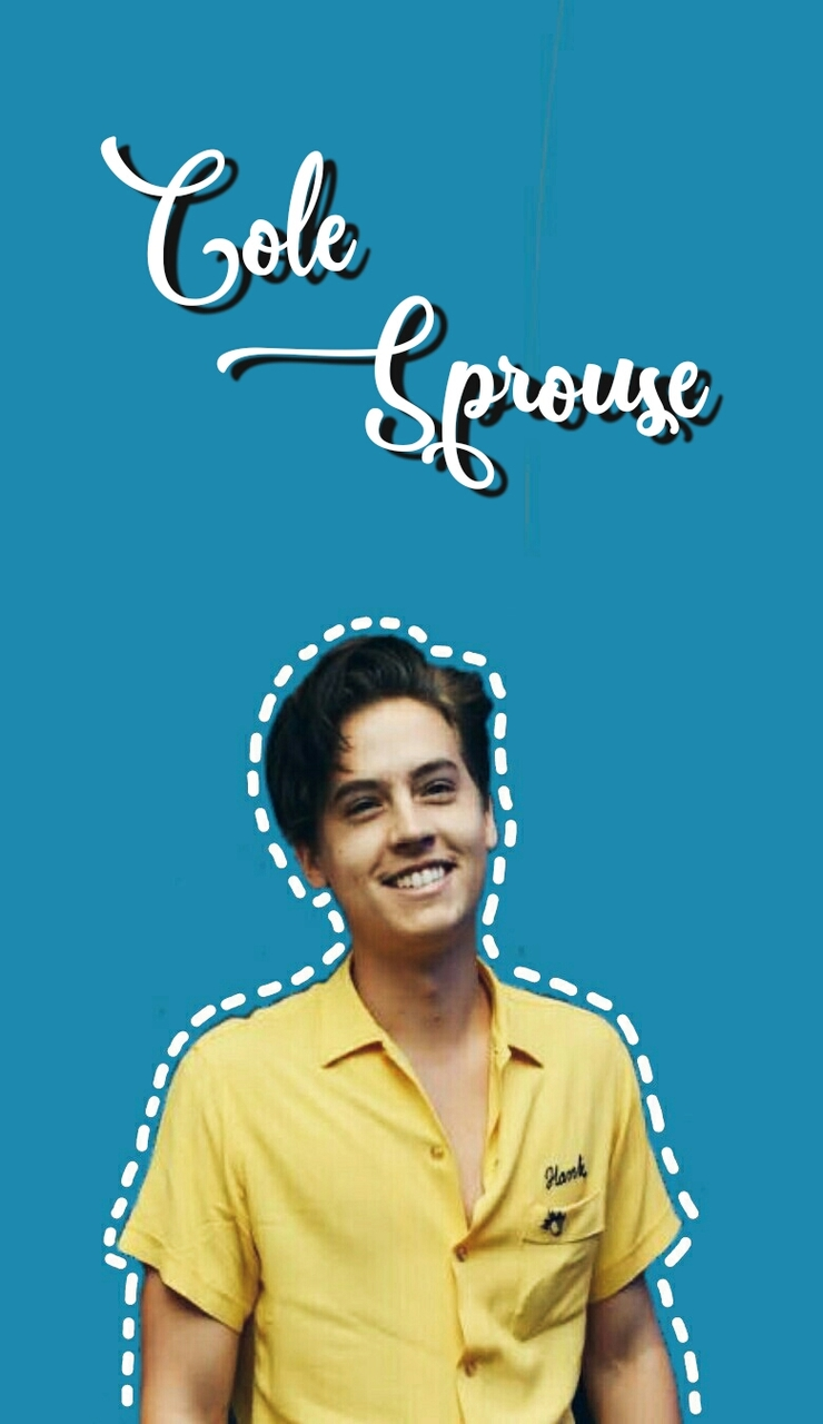 Cole Sprouse_iphone 6