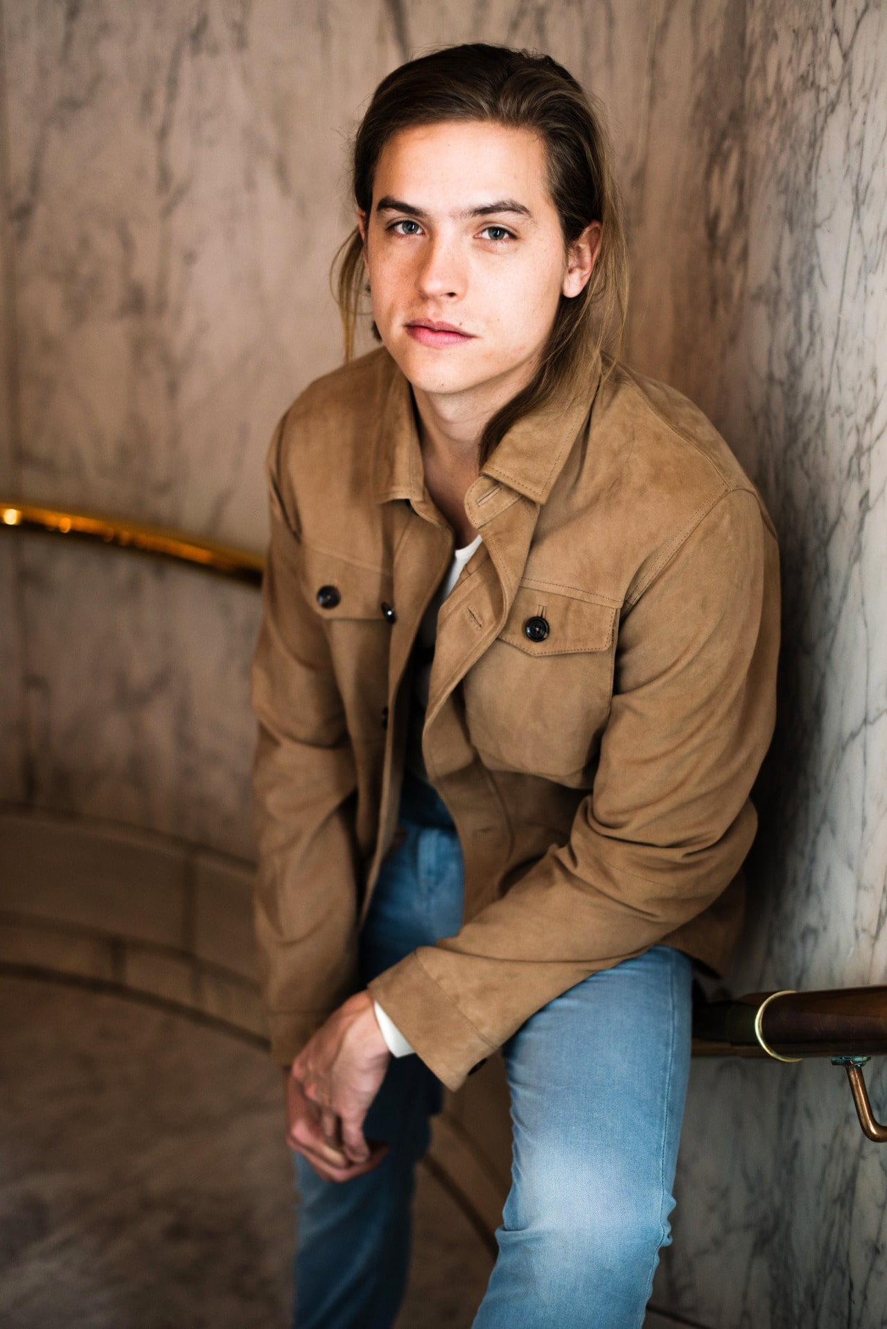 Cole Sprouse_computer