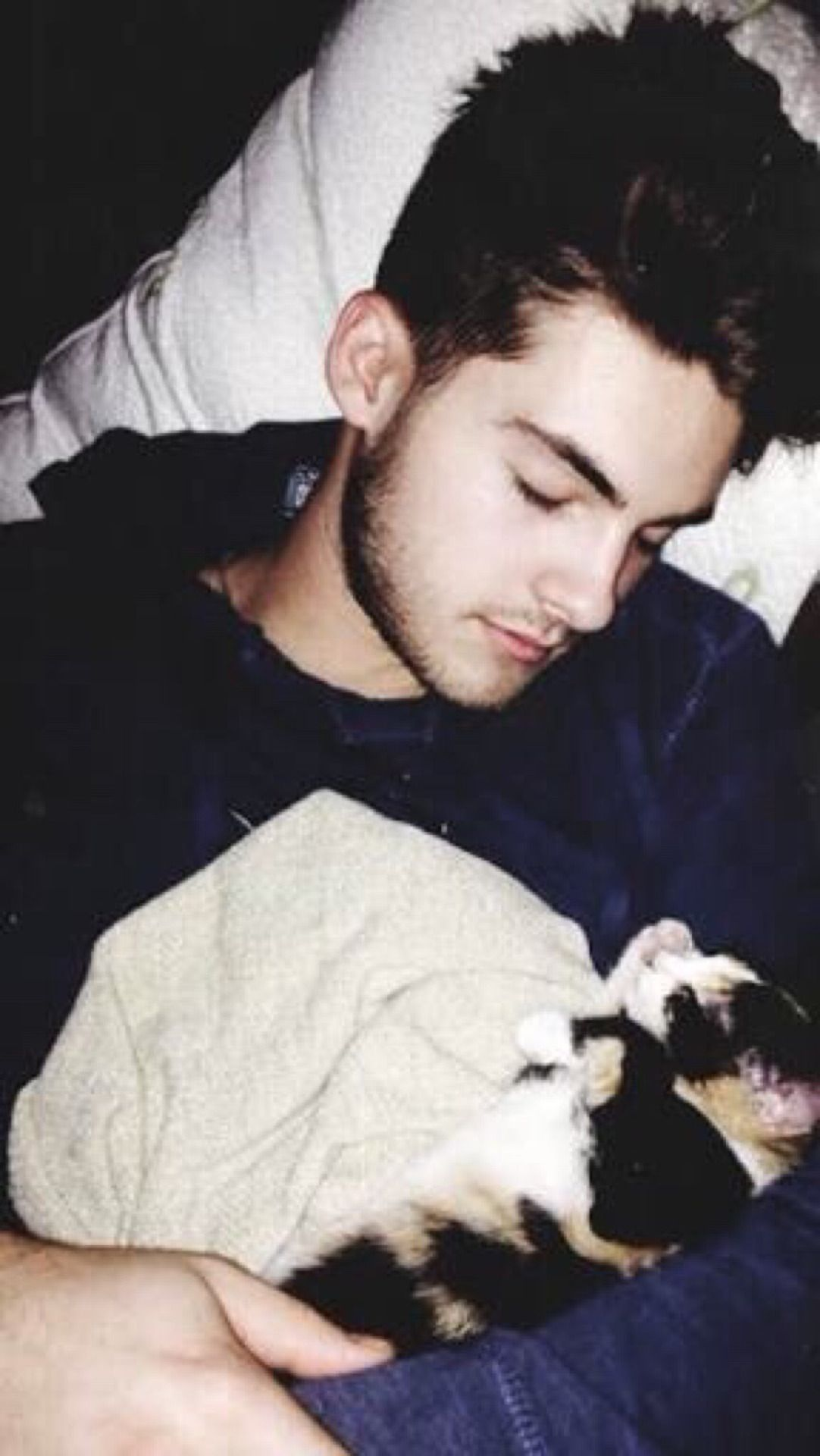 Cody Christian_brother