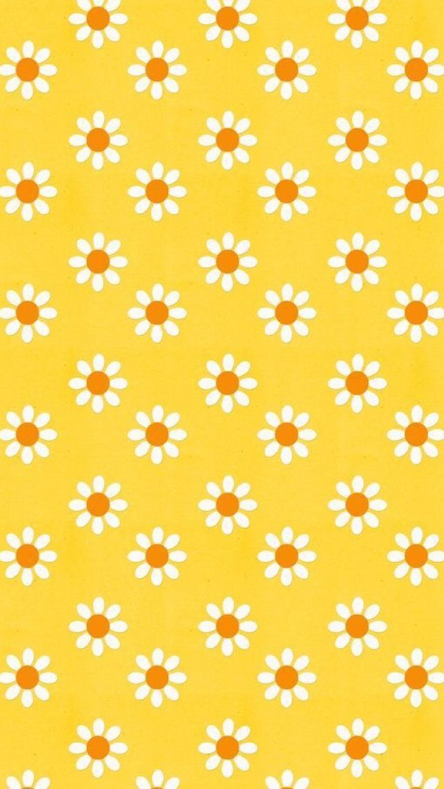 Yellow Wallpapers_background