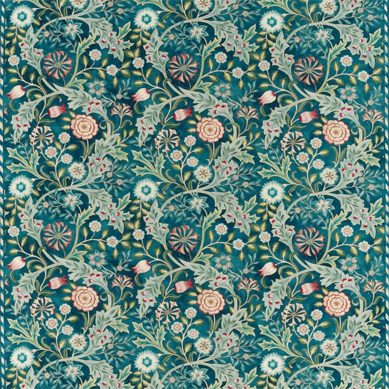 william morris_rabbit