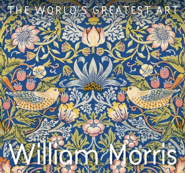 william morris_modern