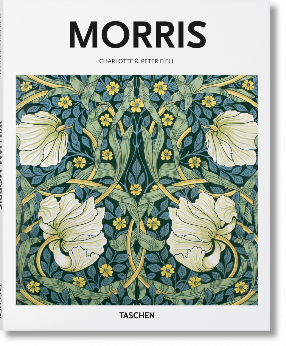 william morris_bird