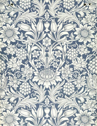 william morris_form