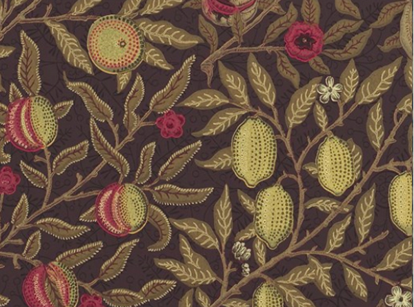 william morris_designs