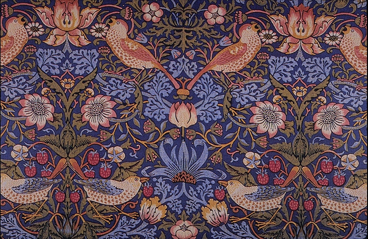 william morris_victorian