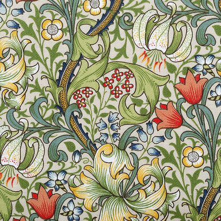 william morris_original