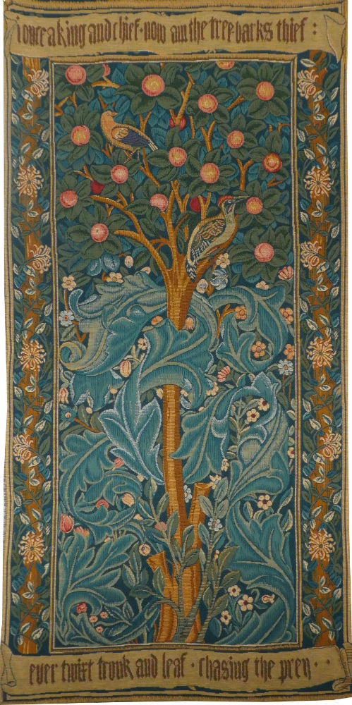 william morris_art