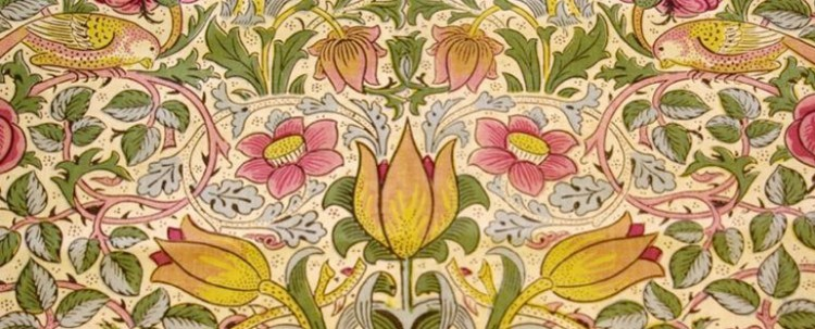 william morris_old