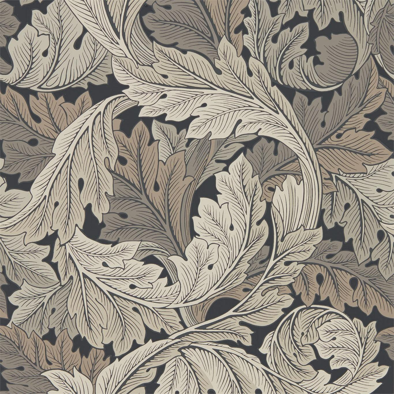 william morris_golden lily