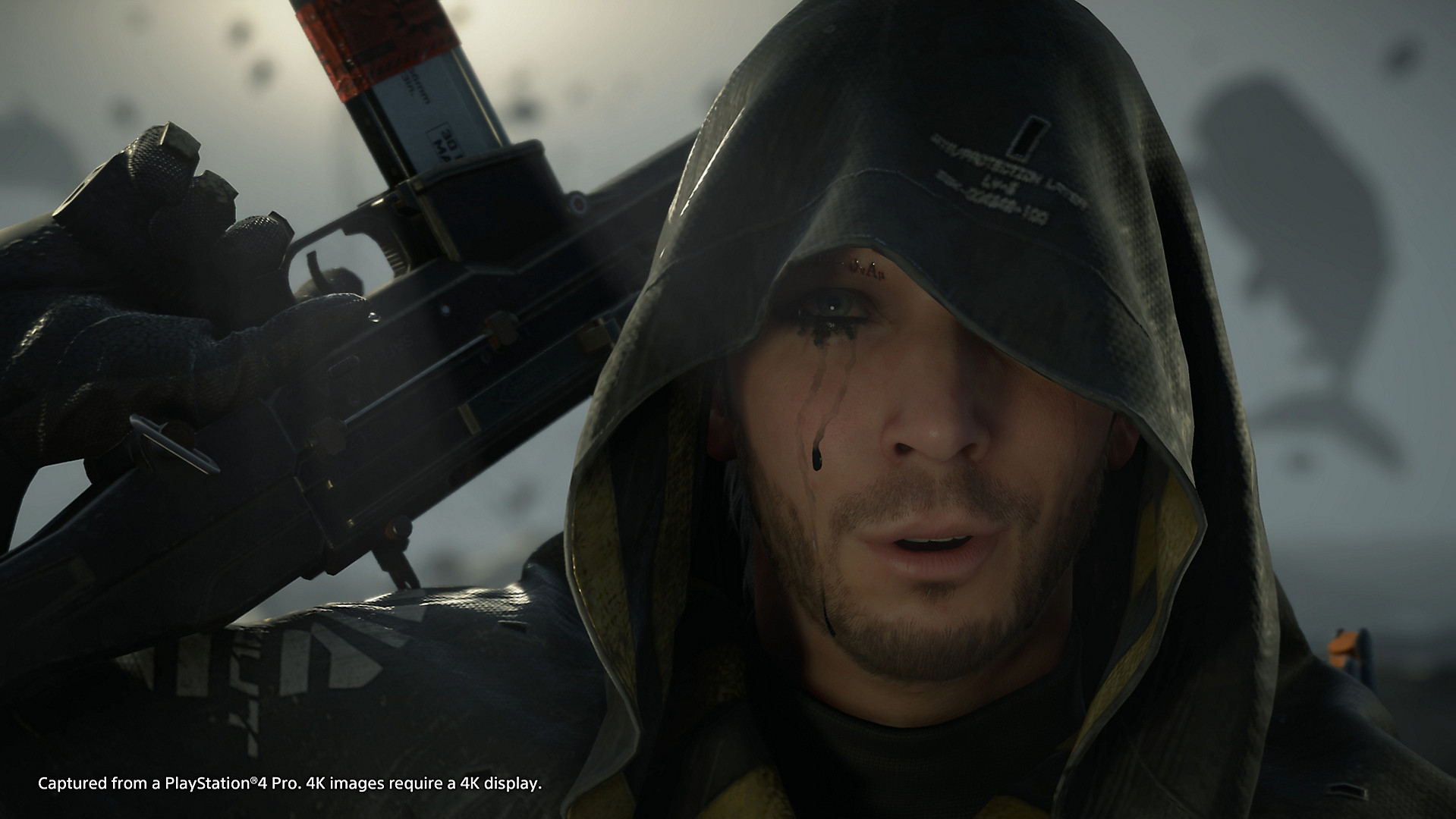 death stranding_mysterious