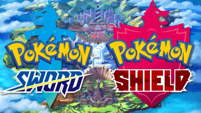 pokemon sword and shield_pocket monsters