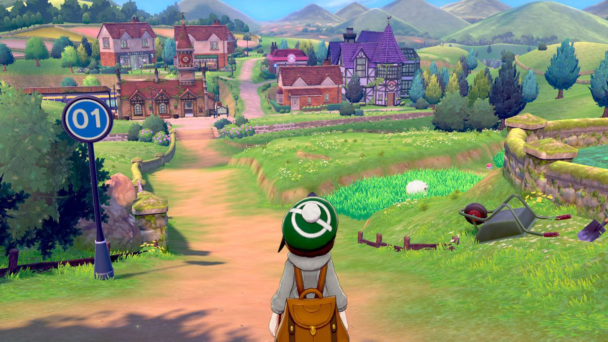 pokemon sword and shield_android