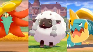 pokemon sword and shield_forest