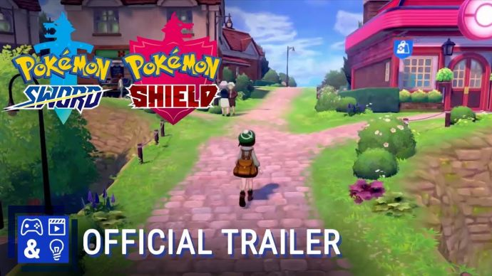 pokemon sword and shield_flower