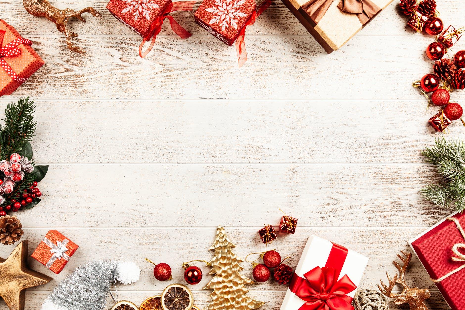 christmas desktop_winter