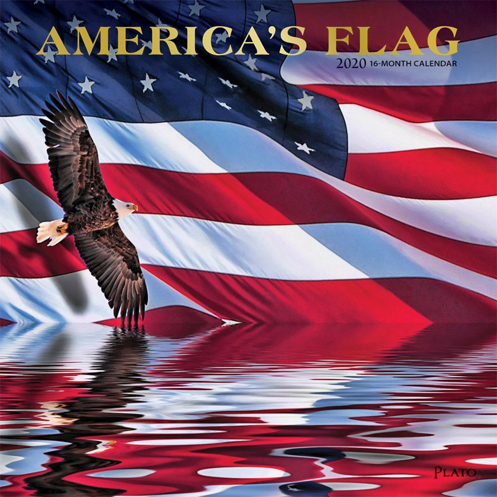 american flag_lock screen