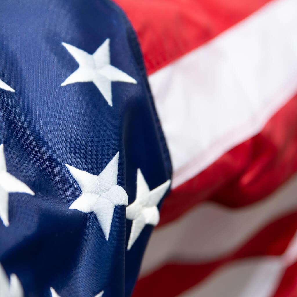 american flag_background