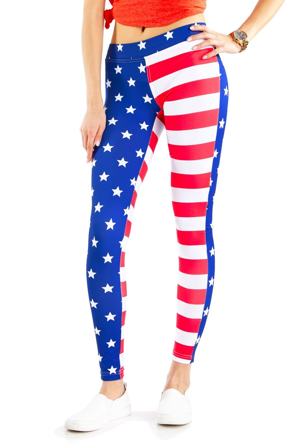 american flag_android