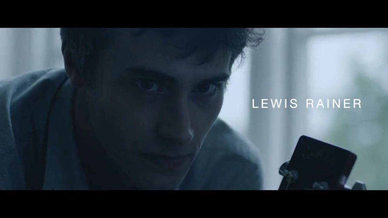Lewis Rainer_was french