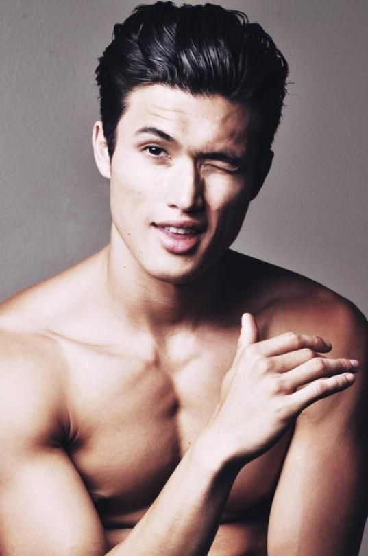 Charles Melton_parke and ronen