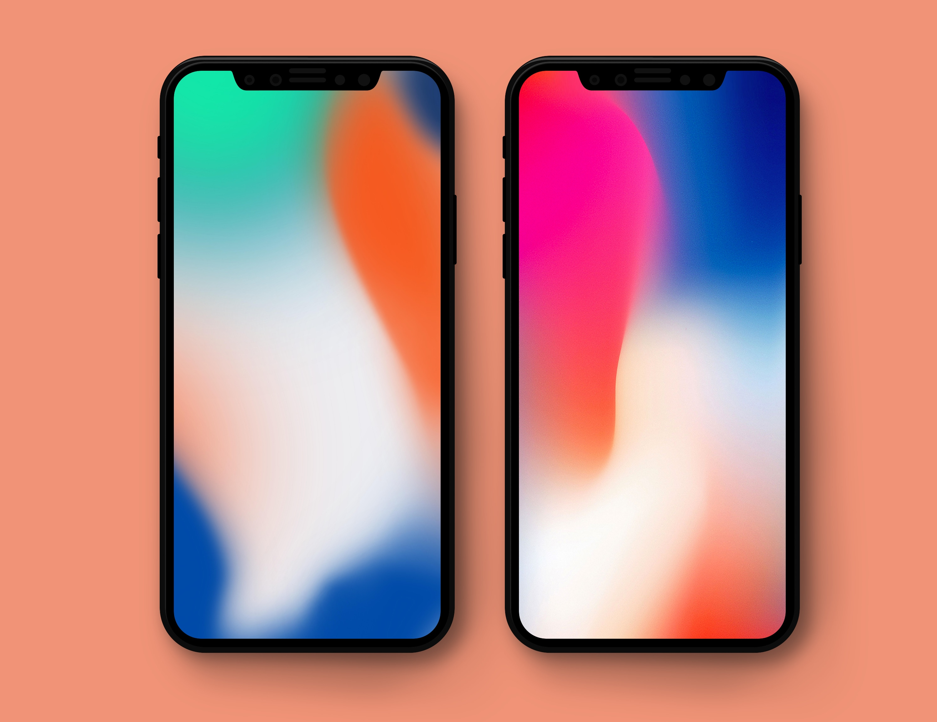 wallpaper iphone x_photography