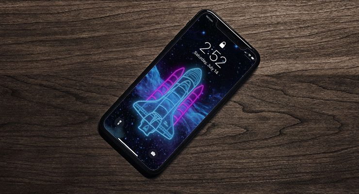 wallpaper iphone x_x style